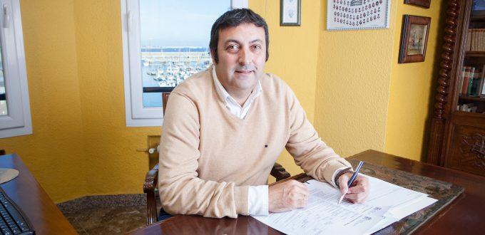 Enrique Villa  Llano
