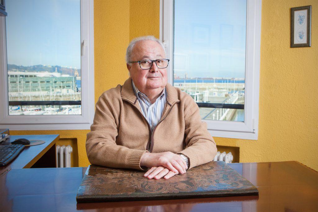 Fernando Pérez Montes