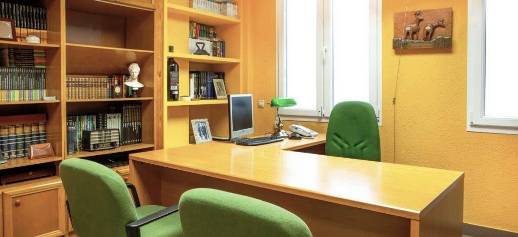 Asesoría jurídica en Gijón